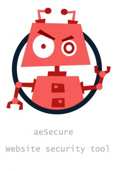 aeSecure, optimizing and securing your web